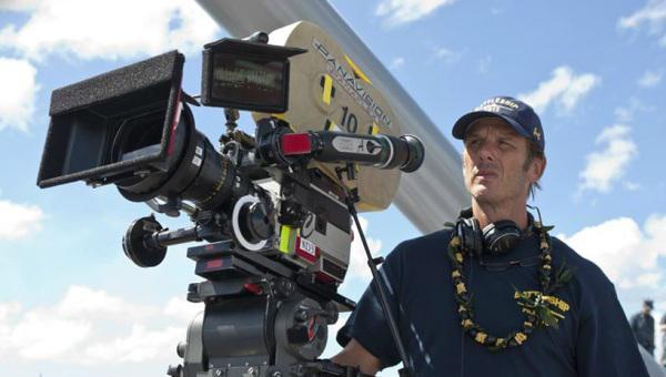 "Battleship director admits blockbuster ""underperformed"""