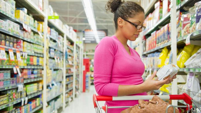 5 Food additives scientifically linked to