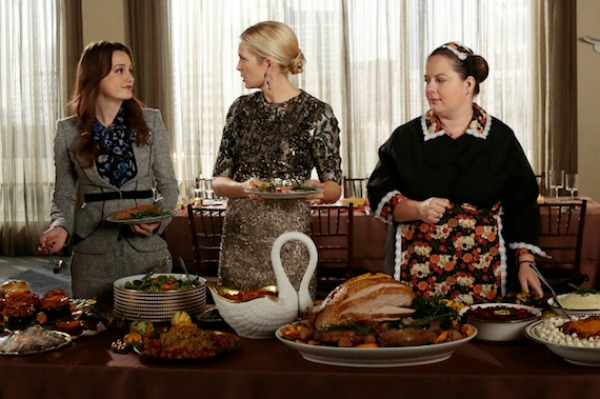 Thanksgiving movies & TV shows to stream on Netflix: 'Gossip Girl'