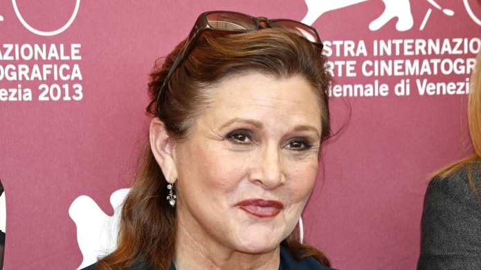 Carrie Fisher's legacy goes well beyond