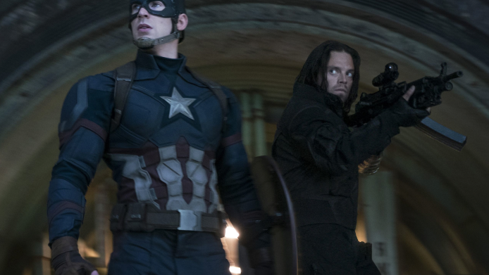 'Captain America: Civil War': 15 sexiest,
