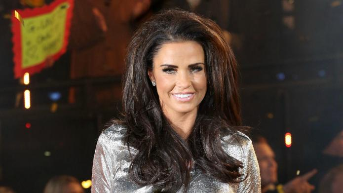 Why Katie Price was the right