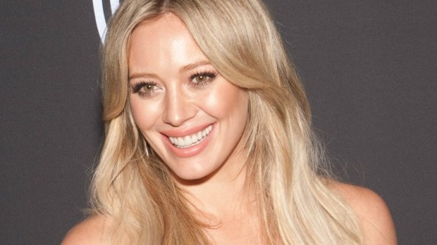 Hilary Duff stuns the world with