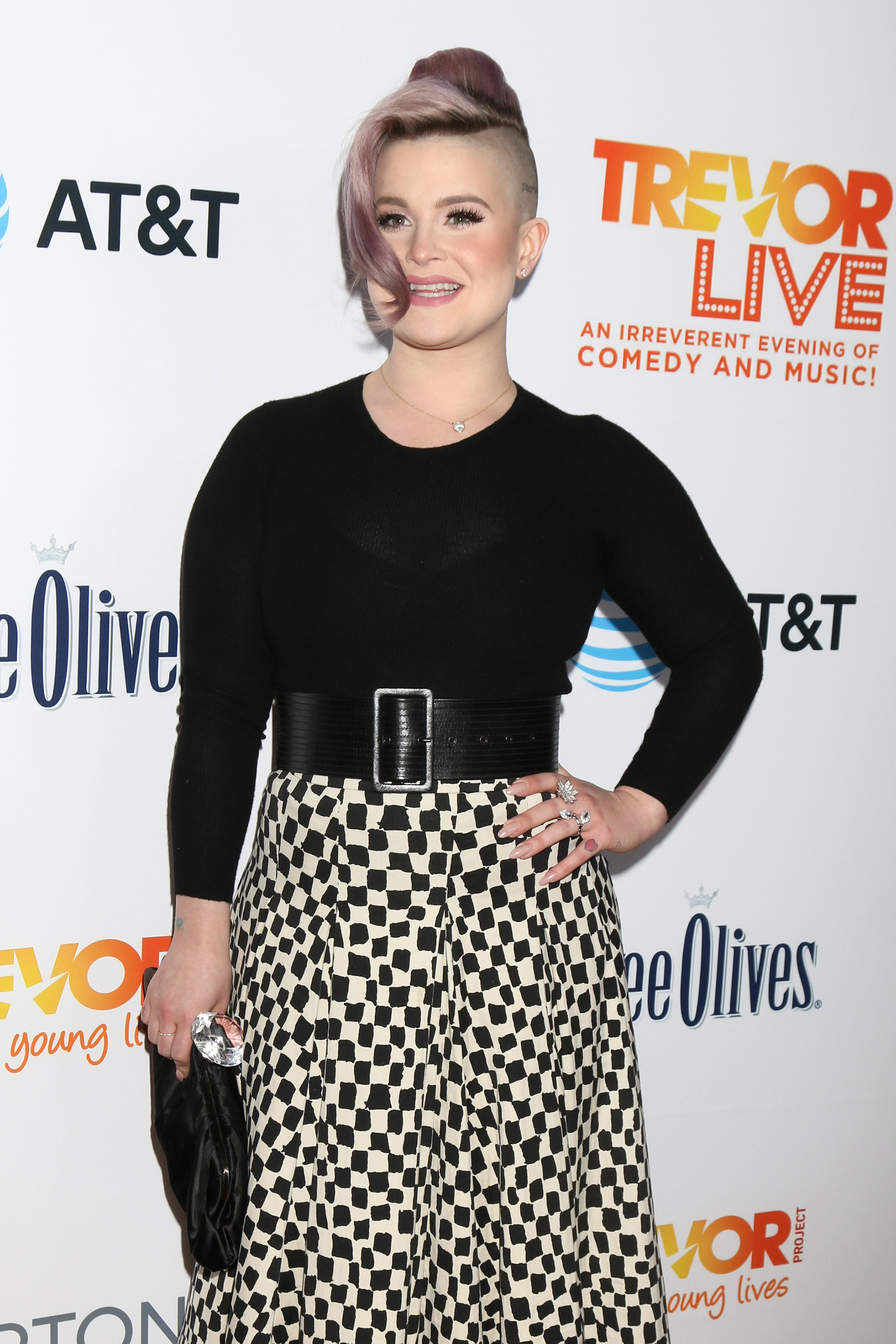 These 24 Celebrity Weight Loss Journeys Are Pretty ...Kelly Osbourne Weight Loss 2016