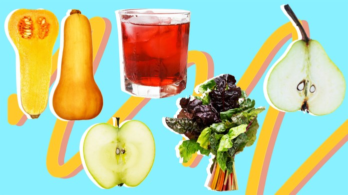 The Healthiest Fall Foods for Babies,