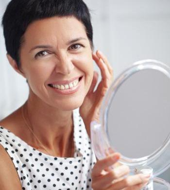 Non-surgical makeup tricks for a younger