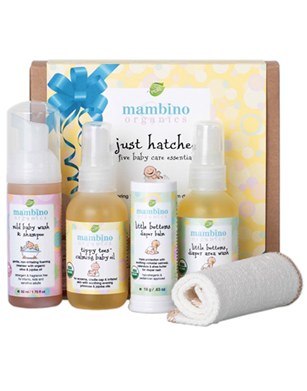 10 Must-have organic gifts
