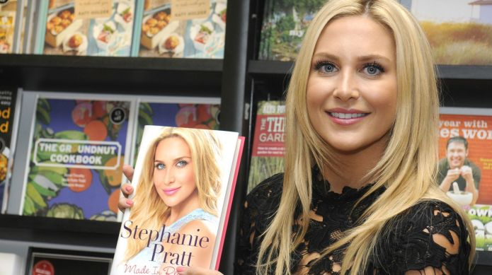 Stephanie Pratt haters accuse her of