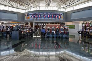 The five coolest airports