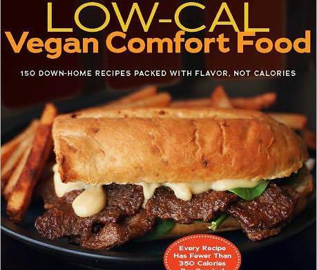 Quick and Easy Low-Cal Vegan Comfort