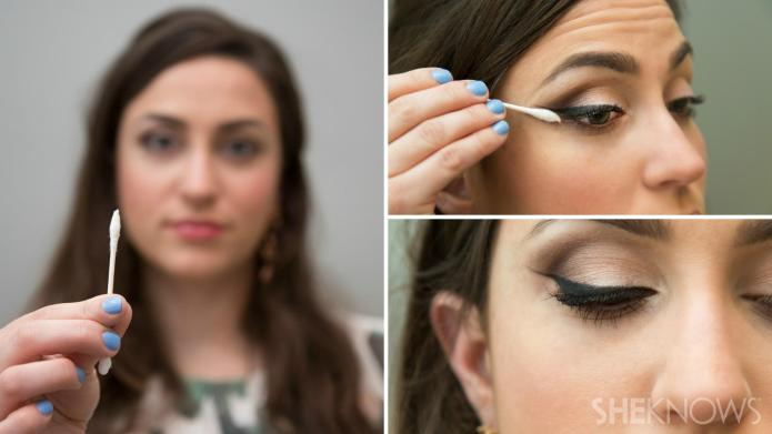 Finally master the perfect winged eyeliner