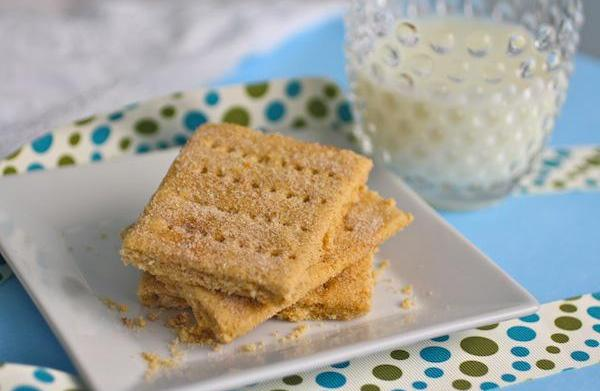 Gluten-free Goodie of the Week: Cinnamon