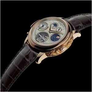 Vacherlon Constantin Watch
