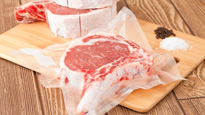 Food hack: How to vacuum seal