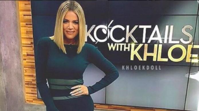 Khloé Kardashian says Caitlyn Jenner lied