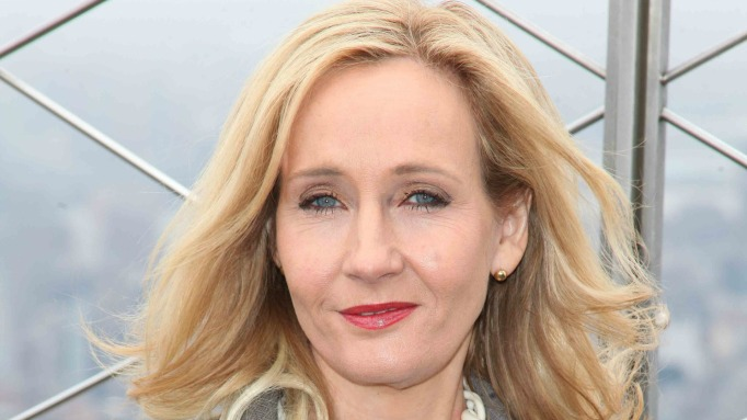J.K. Rowling new Harry Potter play