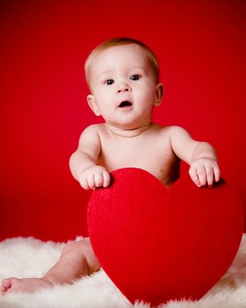 Naming Cupid Valentine S Day Baby Names Sheknows