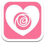 Valentine Cam app