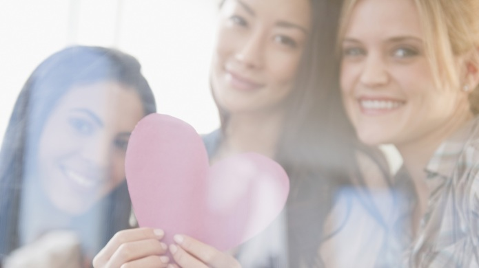 Celebrate Galentine's Day with these 5