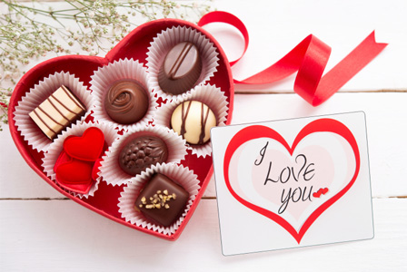Fun Facts About Valentine S Day Sheknows
