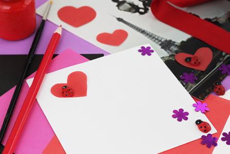 Valentines craft materials | Sheknows.ca