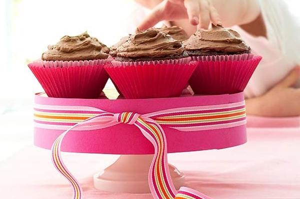 Valentine's Day Dessert cupcakes | Sheknows.com