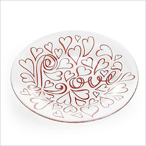 Hand painted plate | Sheknows.ca