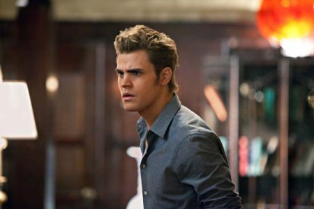 The Vampire Diaries welcomes a House Guest