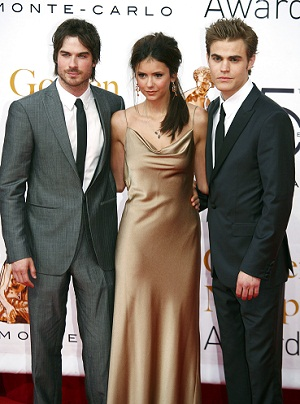 vampire diaries cast in monte carlo