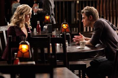 Vampire Diaries preview