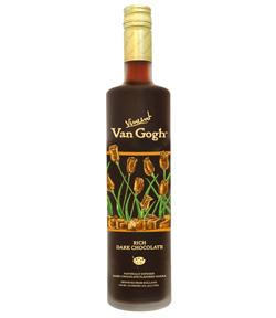 Van Gogh Rich Dark Chocolate Vodka