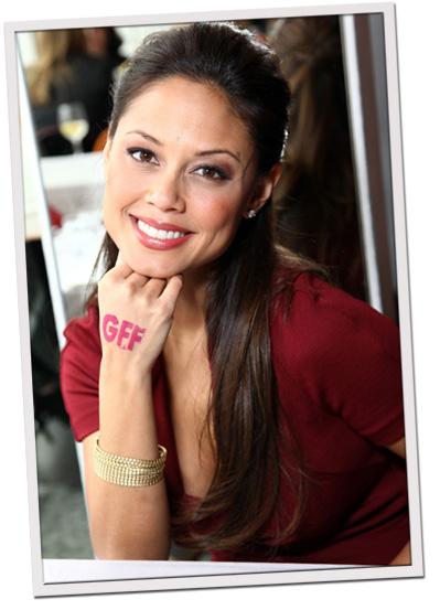Vanessa Minillo