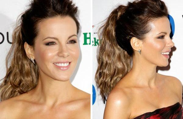 Celeb Hairstyle of the Week: Kate
