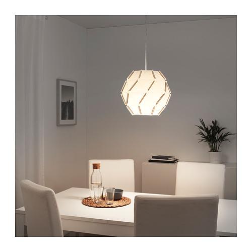 Ikea Sjöpenna pendant lamp