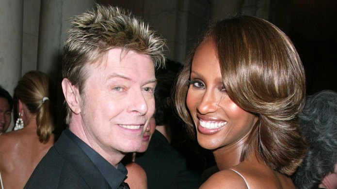 Check Out Where David Bowie and