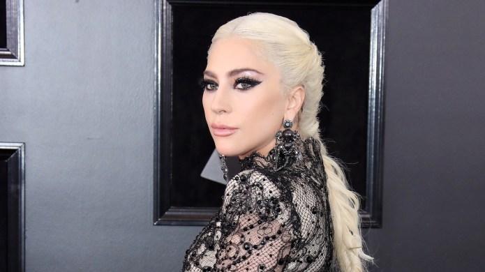 Lady Gaga Cancels World Tour Performances