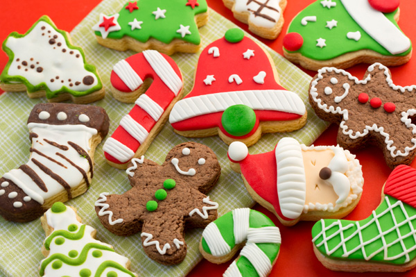 Christmas Cookie Exchange.How To Host A Holiday Cookie Exchange Sheknows