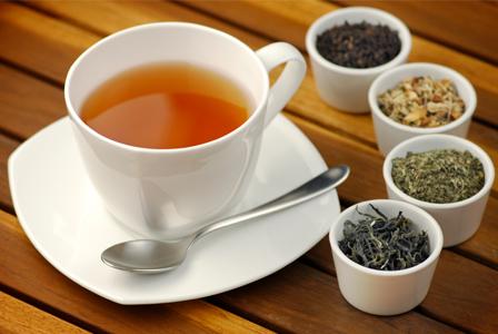 Variety of tea