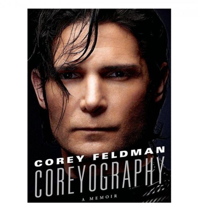 Corey Feldman 'Coreyography'