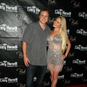 Heidi Montag and Spencer Pratt: They're