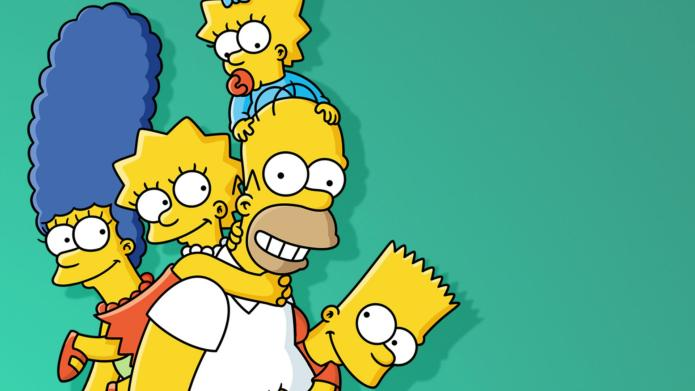 Every episode of The Simpsons ever