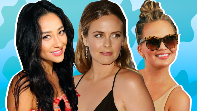 13 Celebs Who Started Their Own