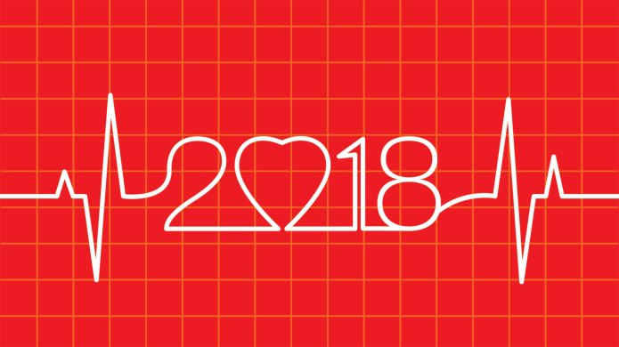 The Biggest Health Trends of 2018