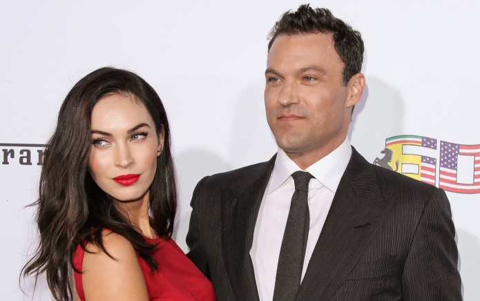 Brian Austin Green Gets Real About