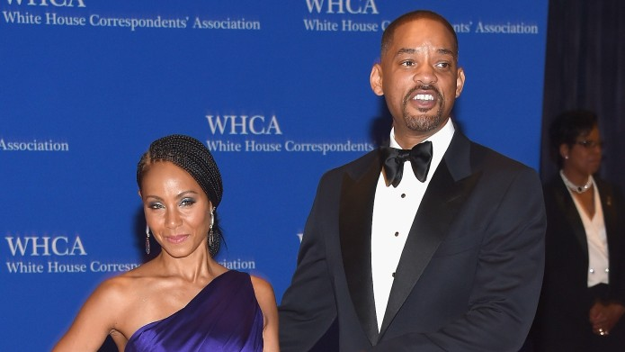Will Smith Responds to Divorce Rumors