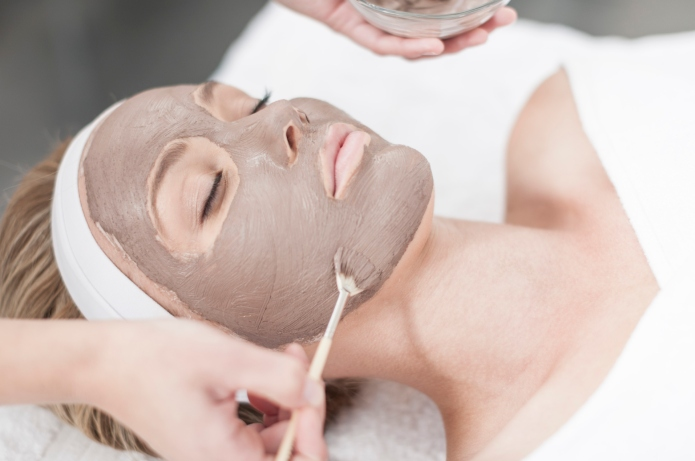 FDA warns that popular clay face