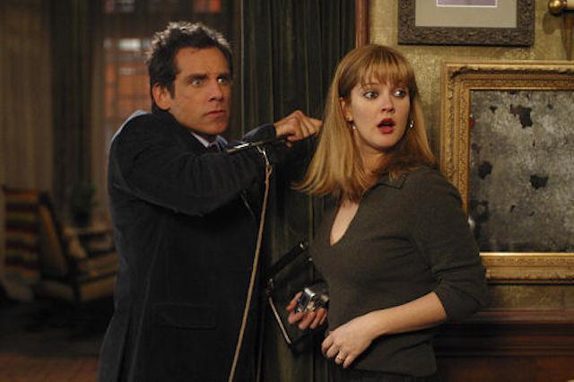 Ben Stiller roles you forgot about: 'Duplex'