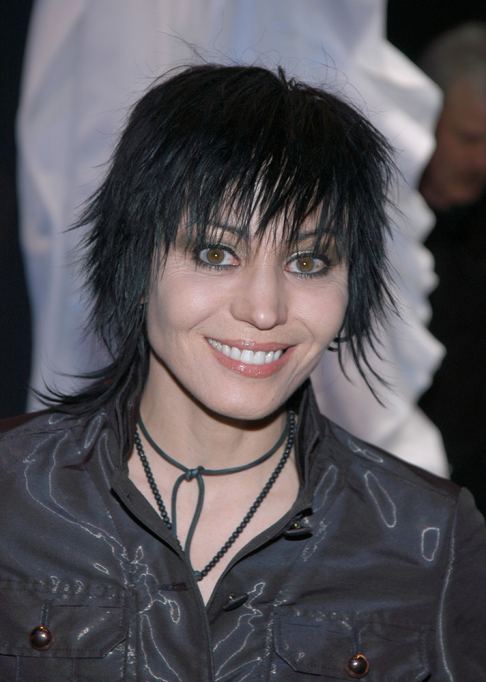 Most Iconic Hairstyles of All Time | Joan Jett