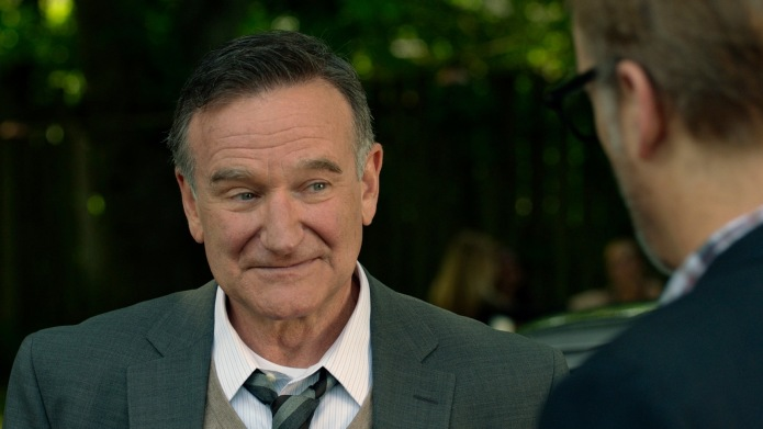 Robin Williams in Boulevard: 14 quotes