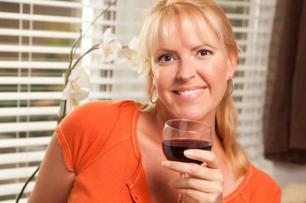 Alcohol and your heart: What you